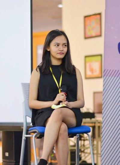 Du học sinh Việt tại Mỹ: Thi trắc nghiệm làm sao đánh giá khả năng lập luận? - 1