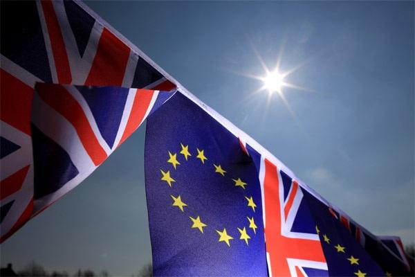 Anh sẽ tách ra khỏi EU nhưng chỉ là hình thức? (Ảnh: IBTimes)