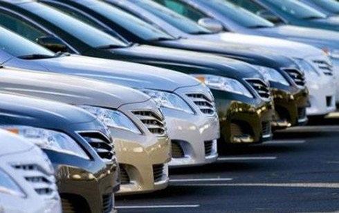 Nhiều mẫu ô tô có dung tích xi lanh từ 1.5L đến dưới 2.5L đang giảm giá mạnh