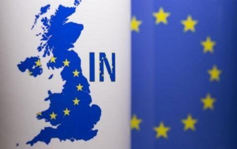 Chính phủ Anh đang nỗ lực thuyết phục cử tri từ chối rời khỏi Liên minh châu Âu. Ảnh: AP