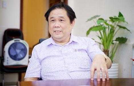 """Thiếu tướng Lê Kiên Trung: """"Tôi không bao giờ né tránh khi nói về cha mình"""" - 1"""