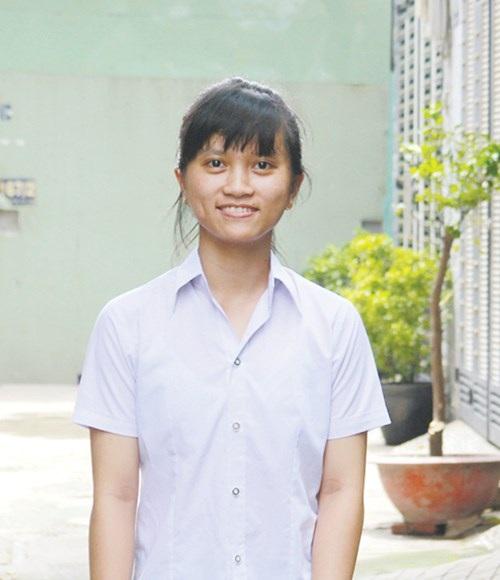 Nguyễn Xuân Nhớ Hoài.