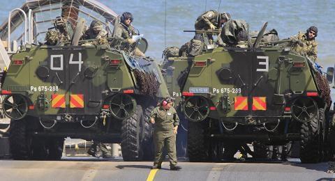 Quân NATO sẽ bị Nga diệt sạch trước khi kịp cứu viện Baltic?