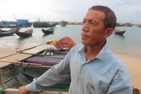 Ngư dân Nguyễn Văn Thuần: Xin hãy trả lại môi trường biển như trước đây cho chúng tôi