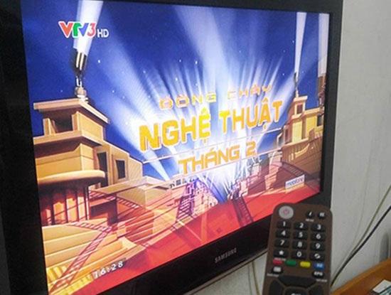 Trước Tết Bính Thân, MobiFone đã bắt đầu để logo của MobiFone trên logo của AVG trên các kênh truyền hình của AVG