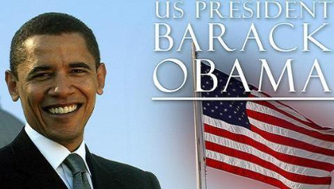 Ông Barak Obama đã trải qua 2 nhiệm kỳ Tổng thống Mỹ và nhận giả Nobel hòa bình năm 2009