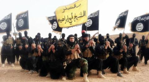 Cuộc chiến Syria năm 2016: Tương lai u ám của IS - 2