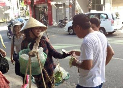 """Người Đà Nẵng """"nói không"""" với du khách trả bằng nhân dân tệ - 1"""