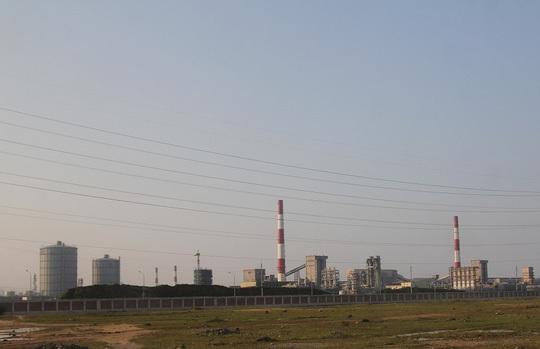 Việc xả thải của các nhà máy tại dự án Formosa sẽ được giám sát chặt chẽ