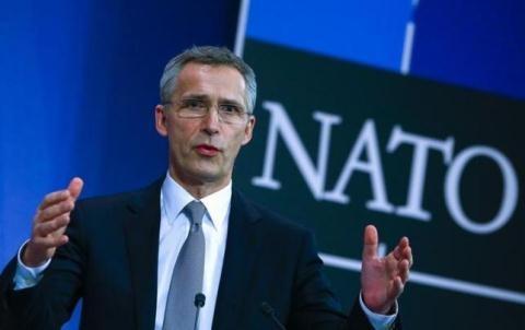 Chủ tịch NATO Jens Stoltenberg mong muốn EU gia hạn các lệnh trừng phạt Nga.