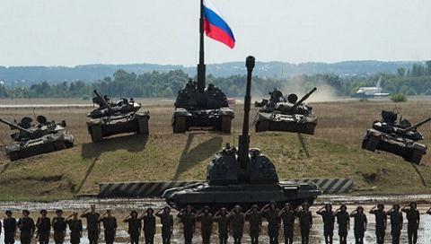 NATO triển khai lực lượng ở Ba Lan và Baltic để đối phó với quân đội Nga