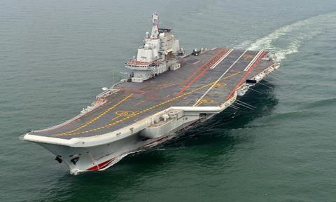 Những tàu sân bay lớn nhất thế giới hiện nay - 7