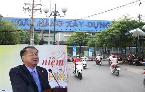 Phạm Công Danh gây thiệt hại hơn 9.000 tỷ đồng tại Ngân hàng Xây dựng Việt Nam (Ảnh: HNM)