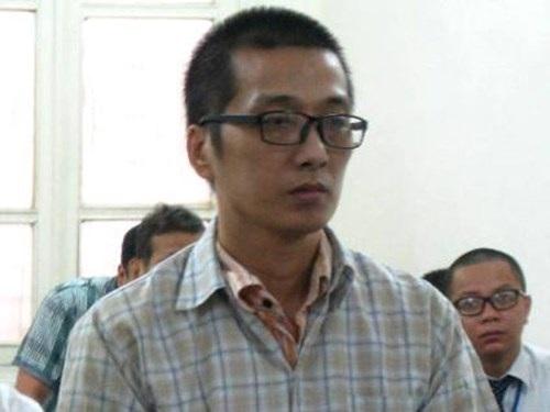 siêu lừa Nguyễn Anh Tuấn tại phiên tòa