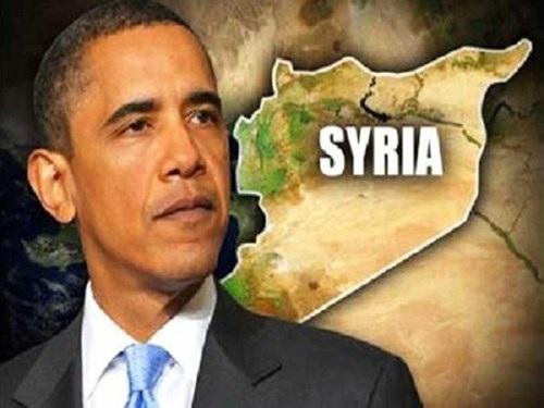 Sự can thiệp của Mỹ ở Syria sẽ còn tồi tệ hơn ở Libya? - 1