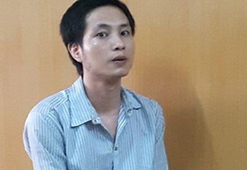 Bị cáo Nguyễn Văn Trường
