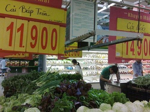 Rau, quả Trung Quốc từ lâu đã chiếm lĩnh thị trường Việt dù luôn tiềm ẩn nguy cơ mất ATTP