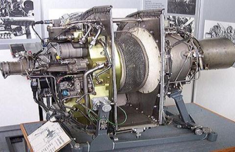 Động cơ Turbomeca Arrius do công ty Turbomeca của Pháp chế tạo có thể dùng trên trực thăng Ka-226