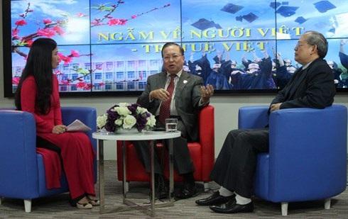 Việt Nam nhiều nhân tài nhưng sao đất nước vẫn chưa giàu? - 1