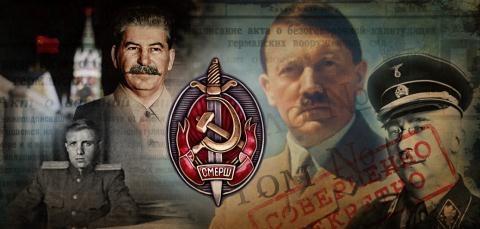 Âm mưu ám sát Stalin: Tình báo Nga và SS đấu trí - 1