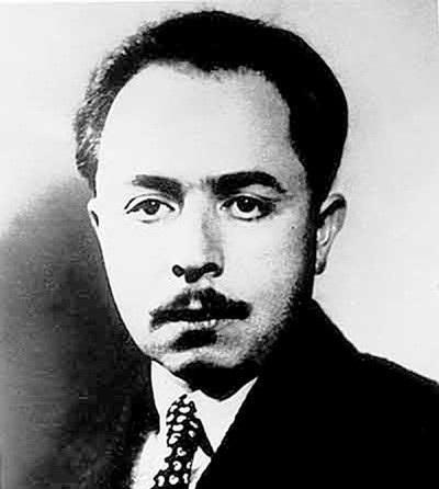 Điệp viên Liên Xô, Chernyak. (Ảnh tư liệu)