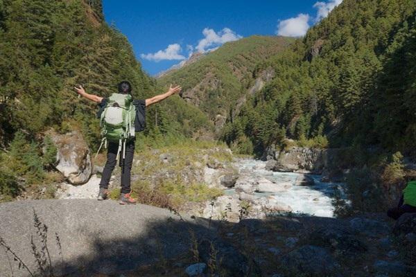 29 bức ảnh đẹp của dân phượt khiến bạn muốn đến Nepal ngay lập tức - 10