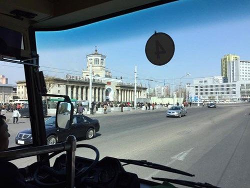 Phóng sự ảnh ở Bình Nhưỡng: Từ tò mò đến bất ngờ - 10