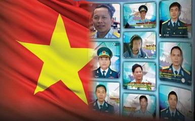 2 vụ tai nạn máy bay liên tiếp làm 10 quân nhân thiệt mạng trong khi làm nhiệm vụ.