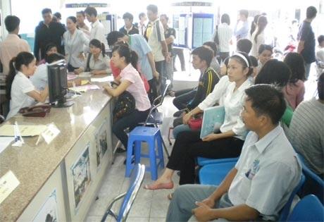 Hà Nội: Doanh nghiệp trả lương tháng cao nhất đạt 75 triệu đồng - 2
