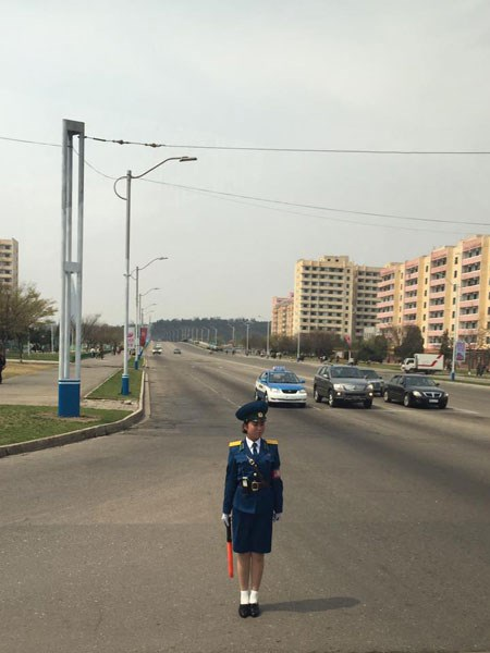 Phóng sự ảnh ở Bình Nhưỡng: Từ tò mò đến bất ngờ - 11