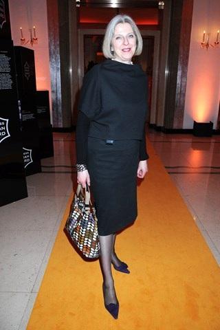 Thời trang đẹp mê mẩn của tân nữ Thủ tướng Anh - 12