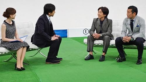 HLV Miura trở lại với công việc sau nửa năm nghỉ ngơi