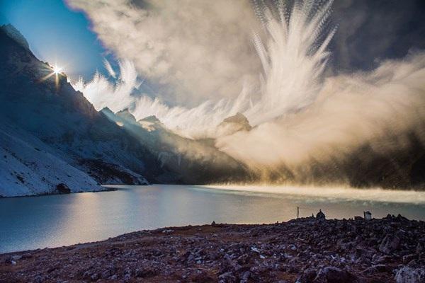29 bức ảnh đẹp của dân phượt khiến bạn muốn đến Nepal ngay lập tức - 13