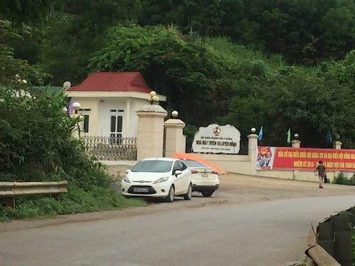 Bắc Giang: Thản nhiên gây tội ác, giết chết một dòng sông! - 1