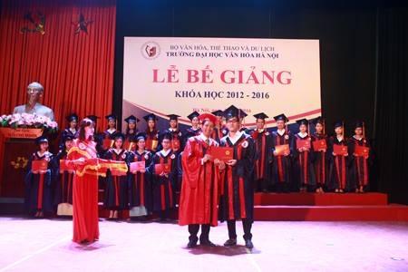 Sau 5 năm chuẩn bị, trường ĐH Văn hóa Hà Nội chính thức mở chuyên ngành đào tạo Báo chí.