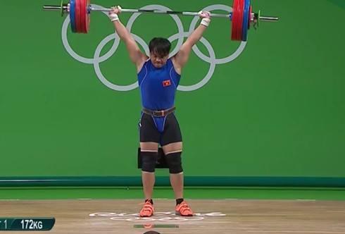 Nhiều vận động viên Việt Nam chưa đạt đến đỉnh cao phong độ tại Olympic 2016
