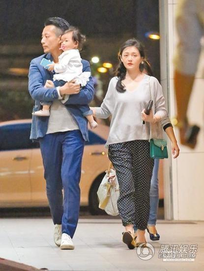Hình ảnh hạnh phúc đáng ghen tị của vợ chồng Từ Hy Viên - 11