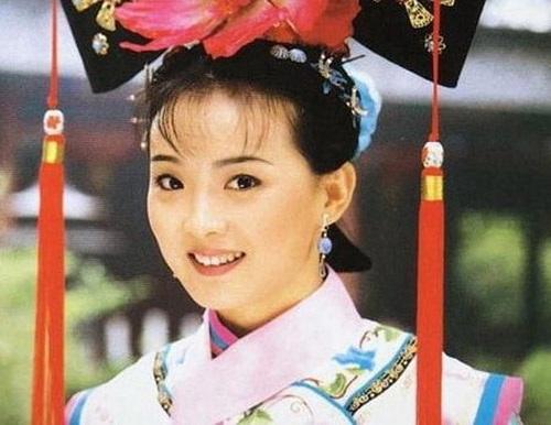 Vai diễn thành công và ấn tượng nhất của Vương Diễm là Tịnh Nhi trong Hoàn châu cách cách.