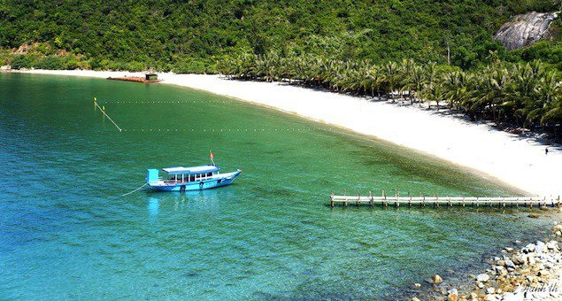 10 hòn đảo đẹp ở Việt Nam trong mắt du khách Tây - 8
