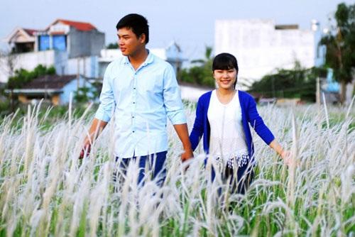 Cánh đồng cỏ lau đẹp như tranh giữa Sài Gòn - 8