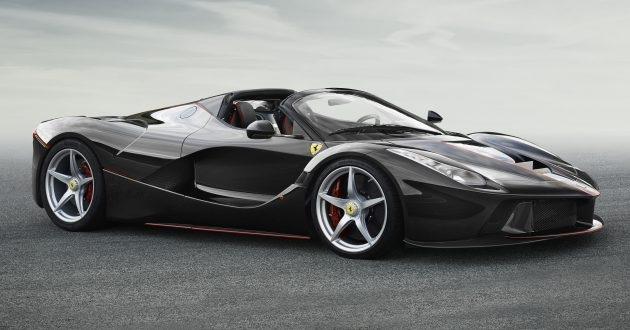 """Khách hàng kiện Ferrari """"chảnh"""" - 1"""
