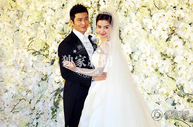 Kỷ niệm 1 năm ngày cưới, Huỳnh Hiểu Minh - Angelababy hò hẹn như tình nhân - 10
