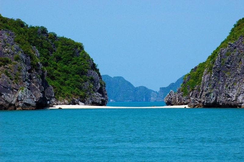 10 hòn đảo đẹp ở Việt Nam trong mắt du khách Tây - 9