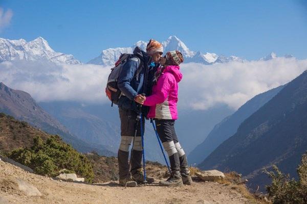 29 bức ảnh đẹp của dân phượt khiến bạn muốn đến Nepal ngay lập tức - 19
