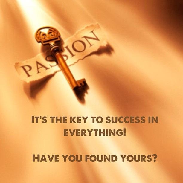 5 bước giúp bạn thành công với đam mê của mình - 1