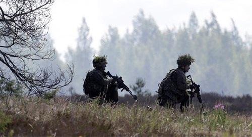Hành động triển khai quân của NATO tại Đông Âu có thể chỉ mang tính hình thức.