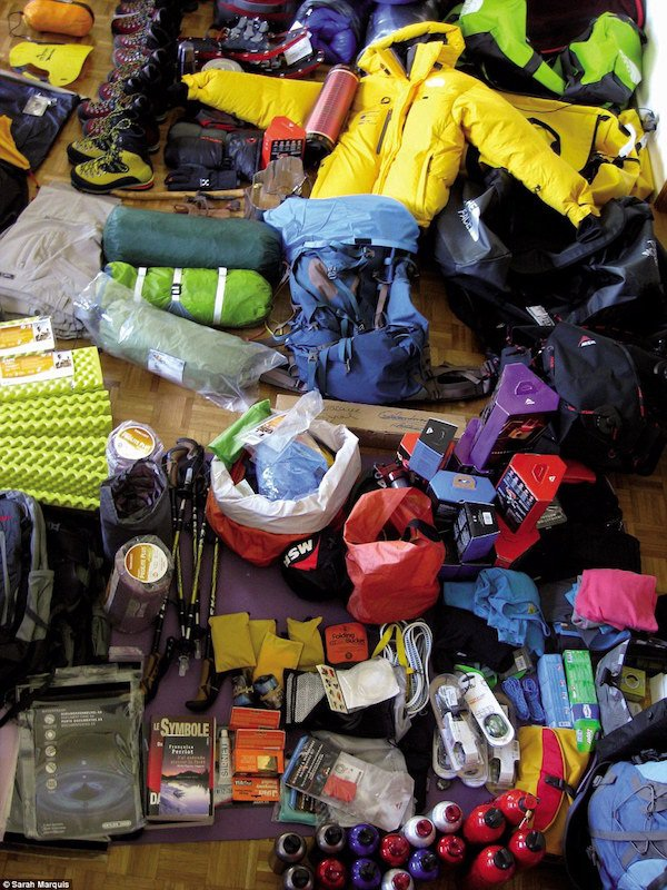 Hành lý nặng 54kg