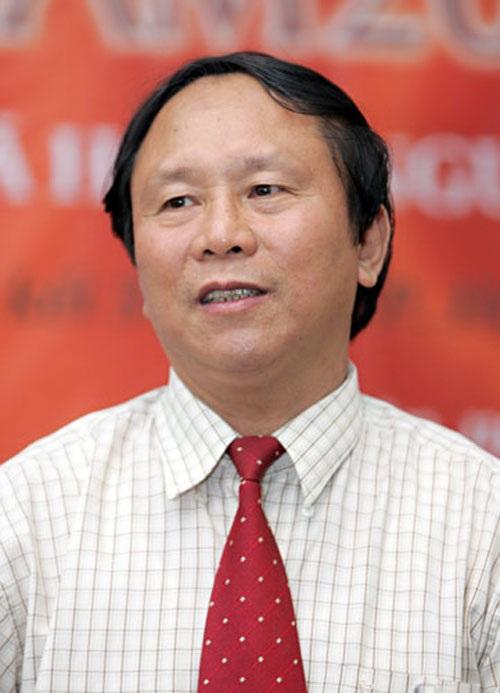 Nhà thơ Dương Kỳ Anh