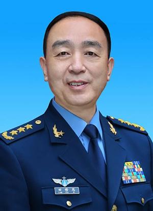 Tướng Tian Xiusi (Ảnh: SCMP)