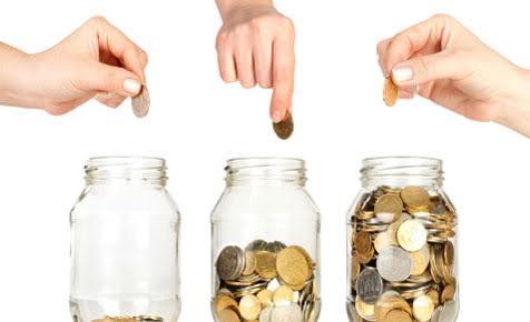 """Nếu chú trọng cắt giảm chi tiêu từ những khoản nhỏ """"Gộp lại tất cả, bạn sẽ có một khoản tiết kiệm đáng kể."""